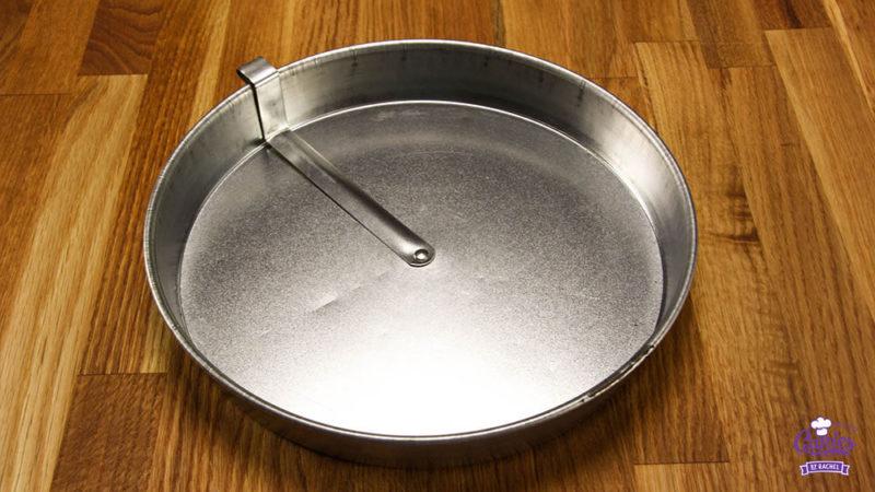 Boterkoek Recept | Boterkoek is smeuïg met een knapperig randje. Boterkoek is makkelijk zelf te maken. Bak vandaag nog zelf deze lekkere boterkoek. | https://www.cakies.nl | Stap 08