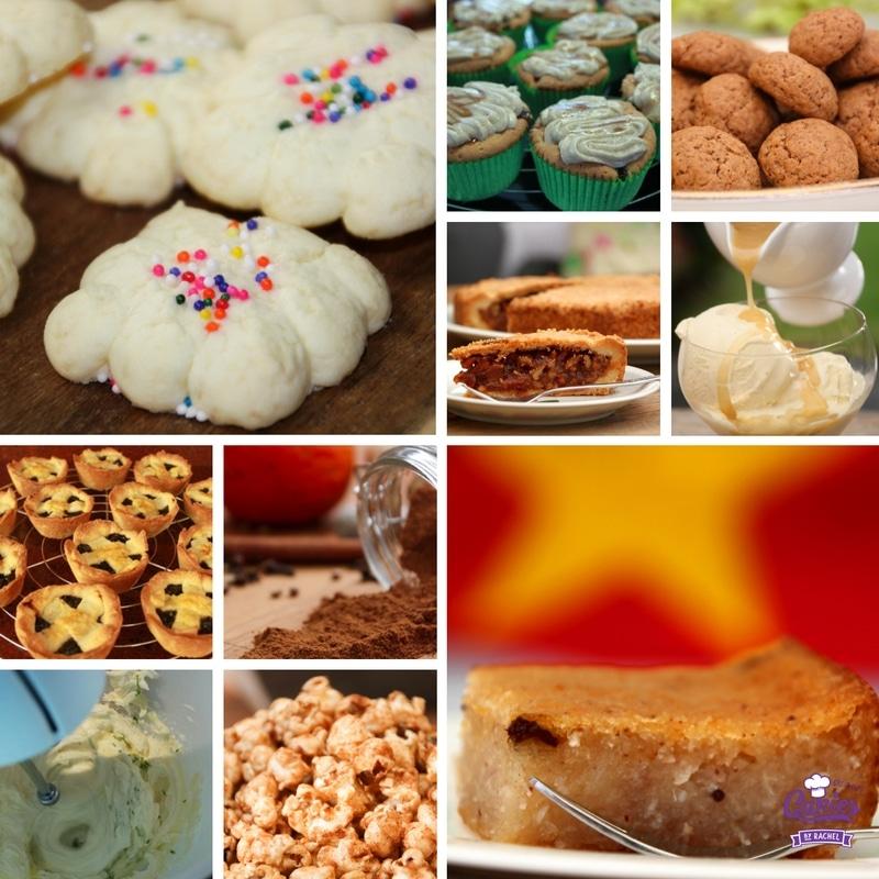 Cakies' Top 10 Recepten van 2016